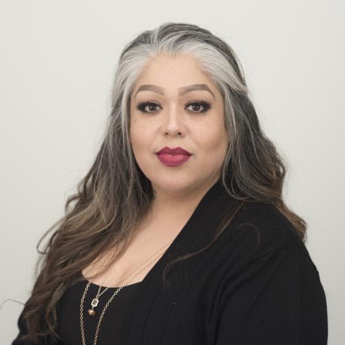 Angelica Terrazas