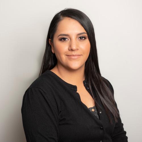 Karen Enriguez-Olivas